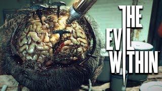КОСТЫЛЯНОС-НЕОХИРУРГУС! • The Evil Within #13