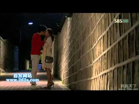 The Musical kiss cut scene.rmvb