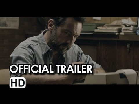 Gibraltar (The Informant) Full Trailer (2013) - Julien Leclercq Movie HD streaming vf