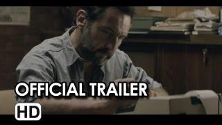 Gibraltar (The Informant) Full Trailer (2013) - Julien Leclercq Movie HD