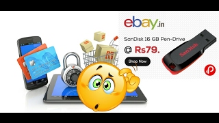 Should we buy from eBay in india?