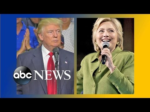 Trump Hammers Hillary Clinton Over Emails