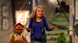 Dream House - Music Video - Bridgit Mendler and the Muppets - Disney Channel Official