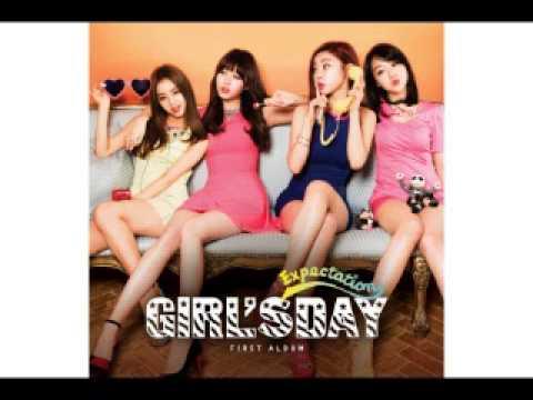 Girl's Day (걸스데이) - Twinkle, Twinkle (반짝반짝)