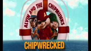 Alvin And The Chipmunks - Chipwrecked - Party Rock Anthem