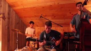 S'posin'   David Rourke Trio