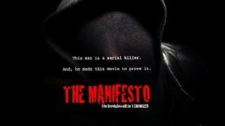 The Manifesto - Serial Killer Horror Movie - [Full Film HD]
