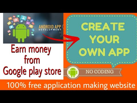 how to make a game app and make money