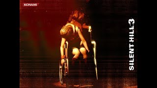 Silent Hill 3 HD Movie (1080p 60fps)