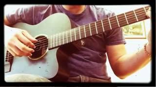 Chỉ Còn Mình Anh Guitar (Cover)