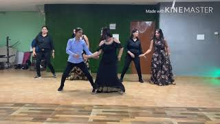 Dance || choreography || SWATI DANVE ACADEMY