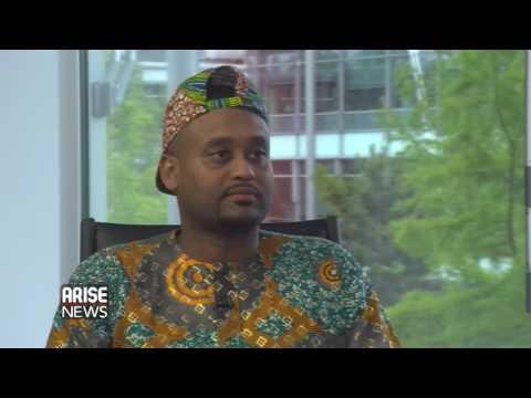 Native Sun Interview on Arise News