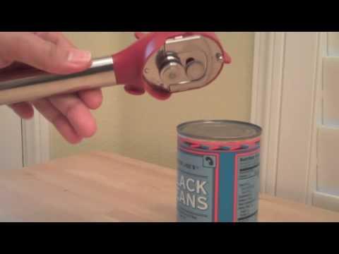 kuhn rikon can opener instructions