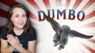 Rachel Reviews Dumbo (2019 Remake)