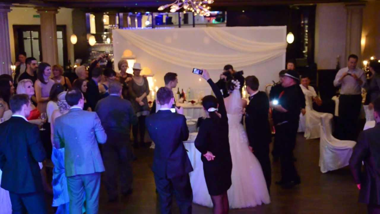 Hochzeit Saxophonist Saxophone Tequila Sax Solo Hochzeitstorte