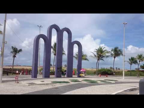 ARCOS DA ORLA DA ATALAIA - ARACAJU