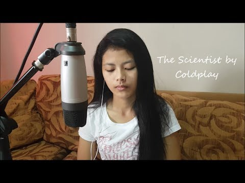 The Scientist-Coldplay (Cover) by Cerryn Faith Tenorio