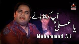 Qasida Ya Ali Aap Ko Mana Jaye - Muhammad Ali - 2019.mp3