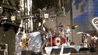 Nightwish - Nemo @ Sauna Open Air 2013