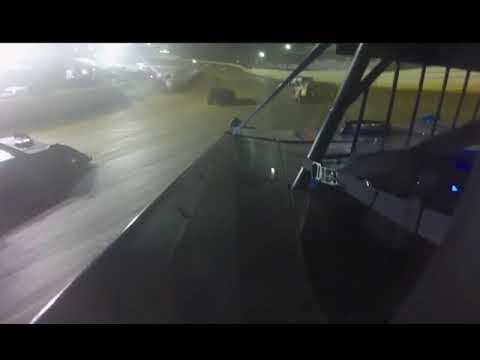 33x Cameron Skinner Volunteer Speedway 9-28-19