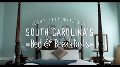 South Carolina Bed & Breakfasts