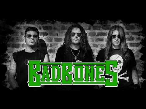 Poser - BadBones