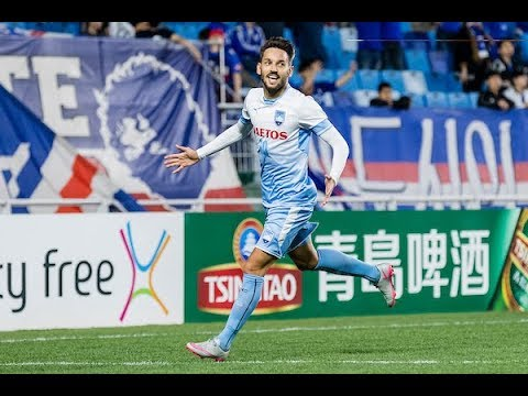 Suwon Samsung Bluewings 1-4 Sydney FC (AFC Champions League 2018: Group Stage)