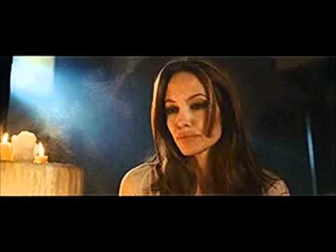 angelina jolie as fox wanted movie youtube
