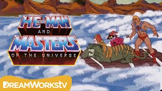 He-Man Goes Surfing | HE-MAN AND THE MASTERS OF THE UNIVERSE