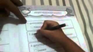 Arfi Belajar Test IQ ( Anak 4 Tahun )