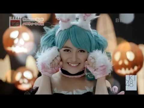 JKT48  ハロウィーンの夜 / Halloween Night