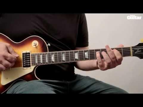 Guitar Lesson: AC/DC - Hells Bells