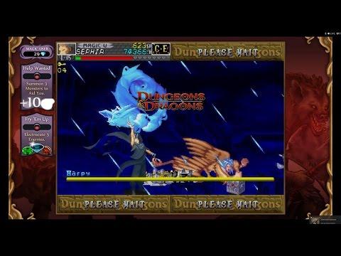 Dungeons & Dragons Chronicles Of Mystara! Episode One  