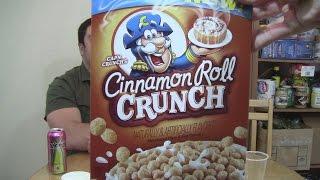 Cerealous Business - Cap