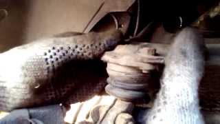 Диагностика передней подвески  [блог москвичевода](Диагностика передней подвески., 2014-04-25T15:22:35.000Z)