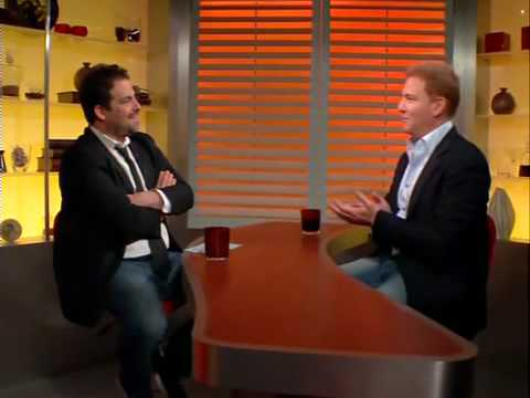 Brett Ratner interviews Ryan Kavanaugh