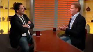 Brett Ratner interviews Ryan Kavanaugh