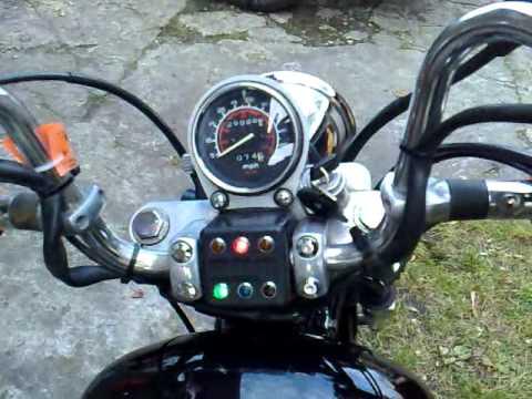 HONDA Rebel CMX 450 For Sale !!!.mp4