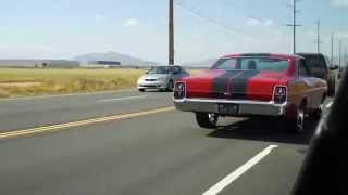 1967 Ford Galaxie 500 onn 24 { K.Smith } Drive By