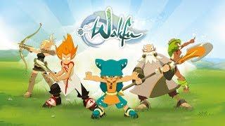 🔴 Live - Wakfu - Conhecendo o game! 🎮