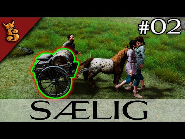 Update, Confusion & Waylaying | SAELIG #02