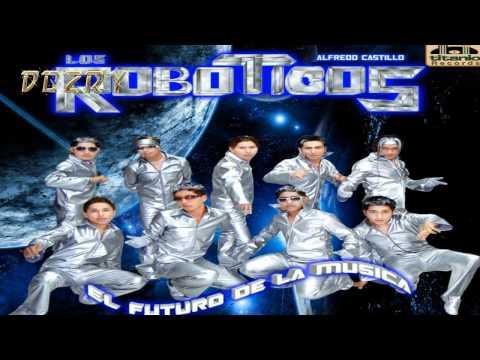 LOS ROBOTICOS **niña**2011
