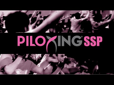 This is PILOXING® SSP - 2016
