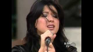 Michelle Branch - Are You Happy Now (Live @ Good Morning America 20030718)