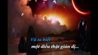 Điều Giản Dị - Phú Quang - Karaoke