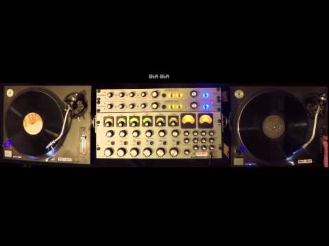 Bla Bla Music Presents: 'Analogue to Analogue' with Sander Ellerman