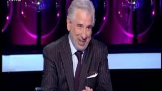 «Έκλαψε»  από τα γέλια ο Φιλιππίδης: «Όθωνα μου θύμισες τον Μουστάκα όχι τη Μούσχουρη»