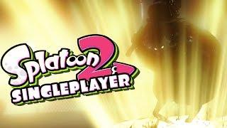 Part 05 - Boss: Okto-Samurai! | Splatoon 2 Singleplayer