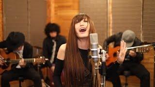 CHA-LA HEAD-CHA-LA / 影山ヒロノブ (cover)
