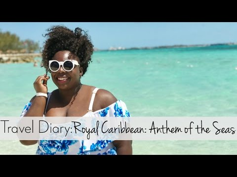 Travel Diary: Royal Caribbean Cruise NYC to Bahamas